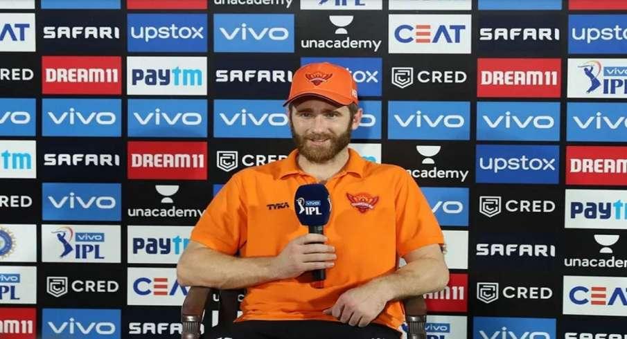 Kane Williamson, superover, Sunrisers vs Delhi, cricket, sports - India TV Hindi
