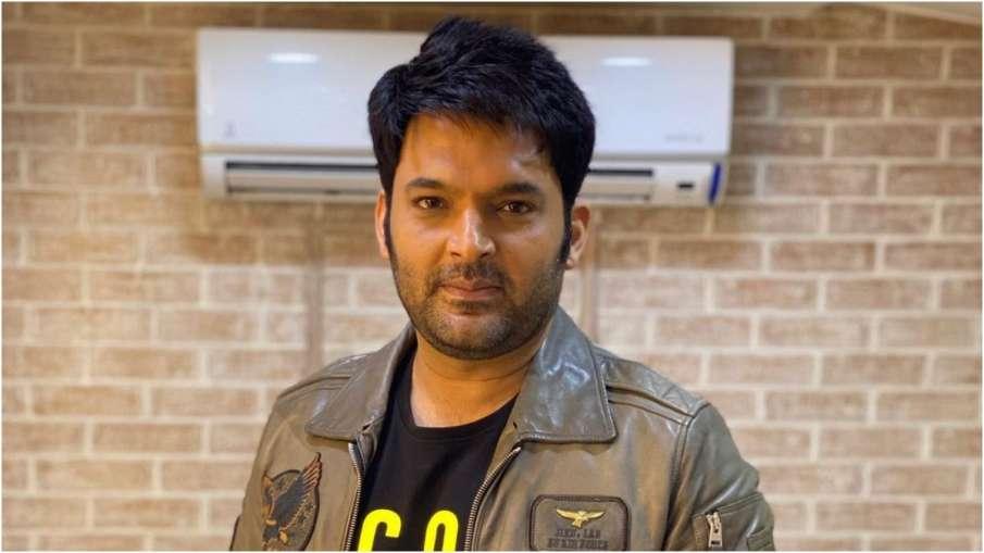 KAPIL SHARMA- India TV Hindi