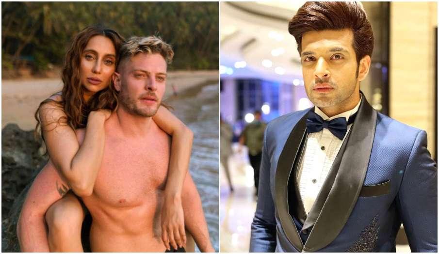 Anusha Dandekar dating actor Jason Shah- India TV Hindi