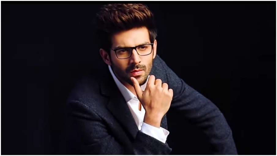 KARTIK AARYAN- India TV Hindi