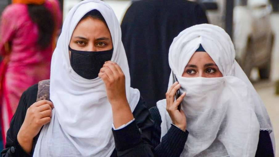 Highest single-day spike in Jammu and Kashmir this year with 812 COVID-19 cases- India TV Hindi