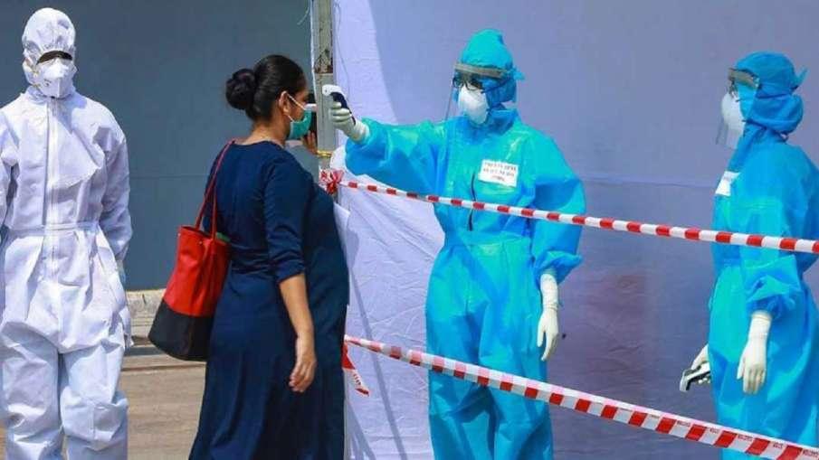 Kerala records 4,353 new COVID-19 cases, Pinarayi Vijayan tests positive- India TV Hindi