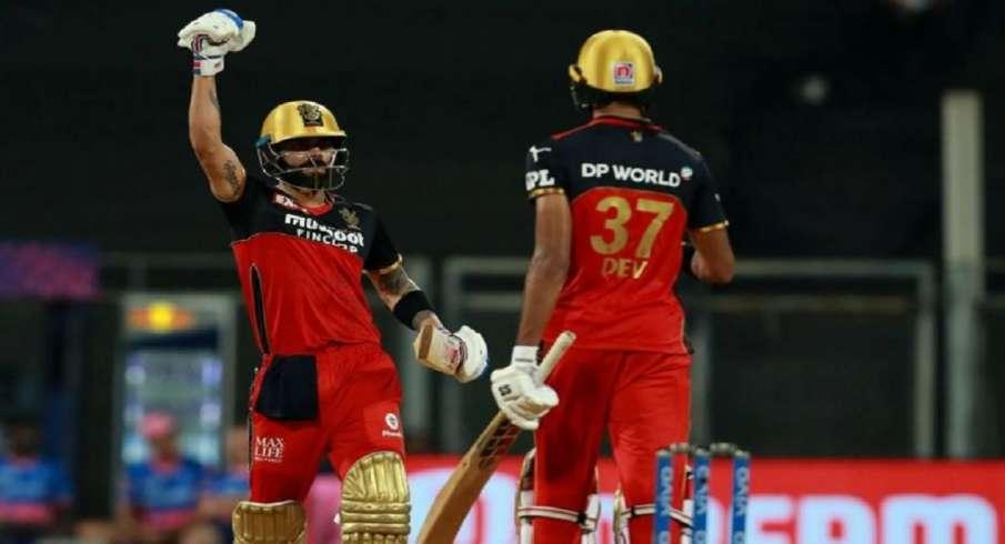 Devdutt Padikkal, Virat Kohli, IPL, IPL 2021, sports, cricket  IPL- India TV Hindi
