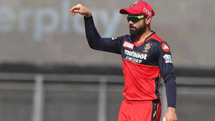 Royal Challengerd Banglaore Adam Zampa Kane Richardson Coronavirus IPL 2021 RCB- India TV Hindi