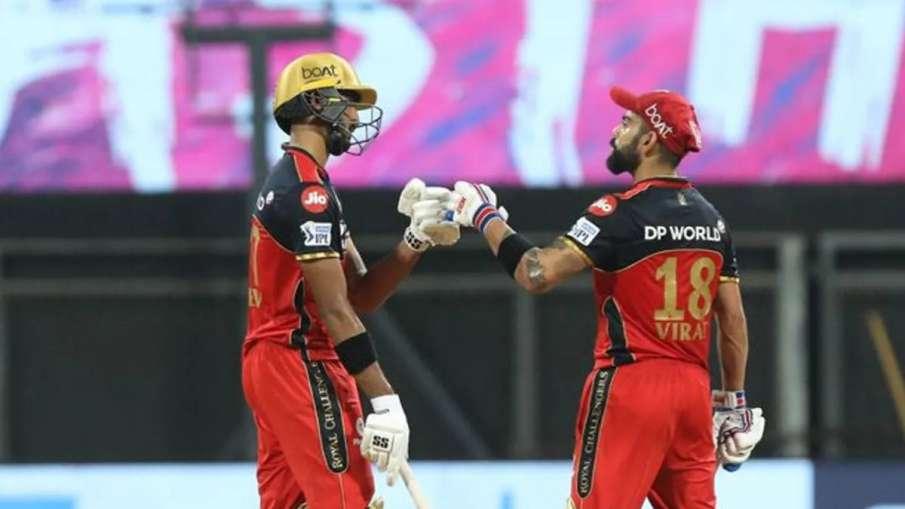 IPL 2021 : शतक के करीब...- India TV Hindi