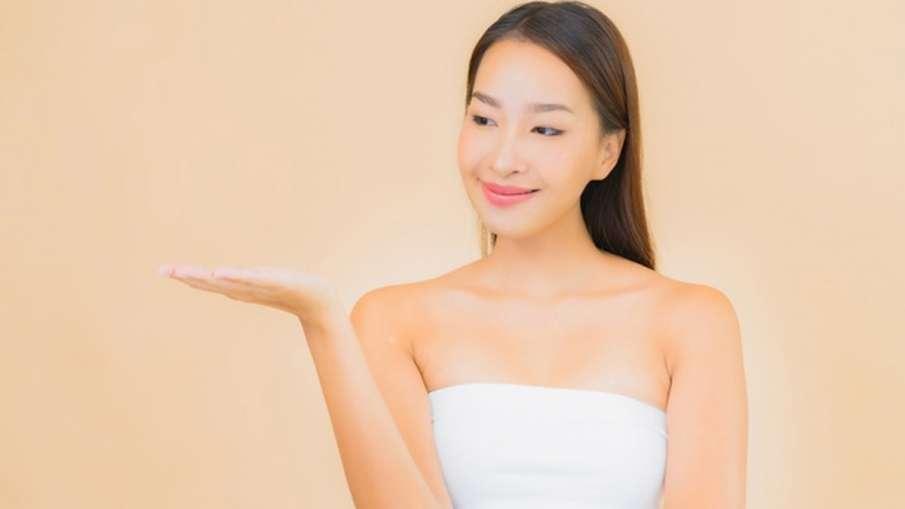 Korean Skincare Routine: ग्लास स्किन पाने के लिए लगाएं ये फेसपैक, पाएं बेदाग खिला-खिला चेहरा- India TV Hindi