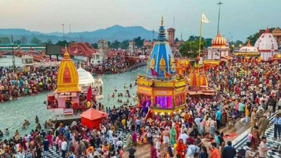कुंभ से गुजरात लौटने वाले लोगों के लिए आरटी-पीसीआर जांच जरूरी- India TV Hindi