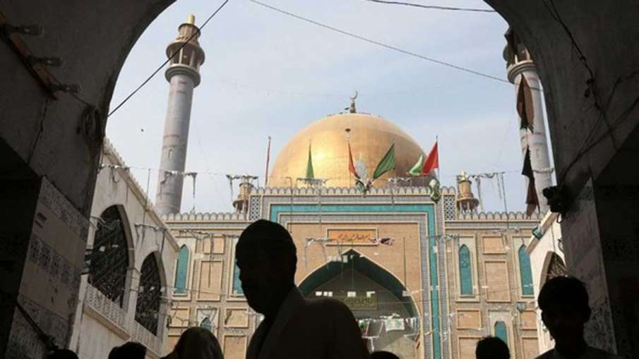 Clashes in Pakistan, Clashes Lal Shahbaz Qalandar, Lal Shahbaz Qalandar news- India TV Hindi