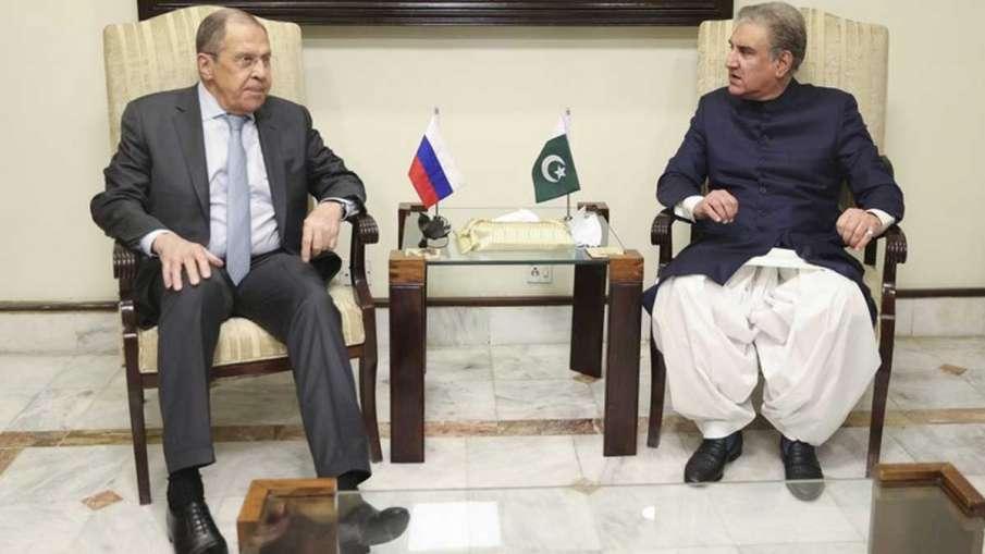 Russia, Russia Weapons Pakistan, Russia Pakistan, Russia Military Weapons, Russia Lavrov Pakistan- India TV Hindi