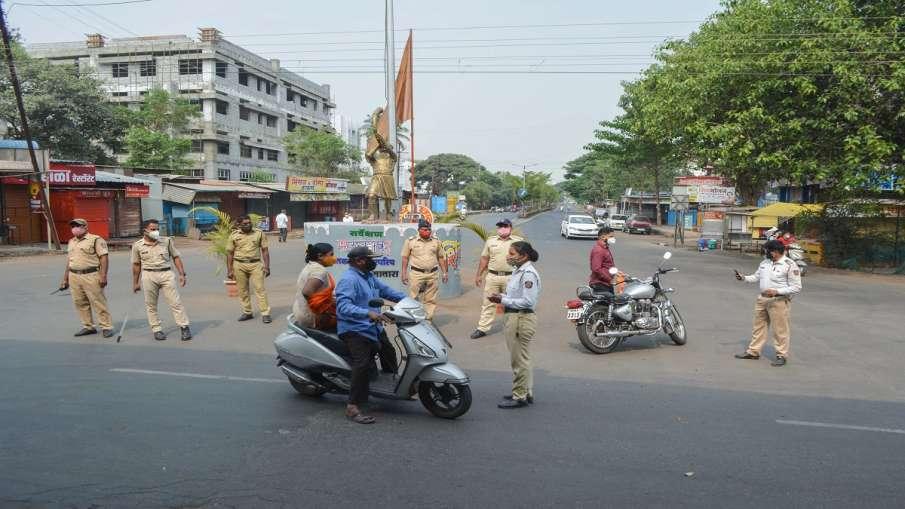 lockdown can be imposed in karnataka says yediurappa 'जरूरत पड़ने पर लॉकडाउन लगाया जा सकता है'- India TV Hindi