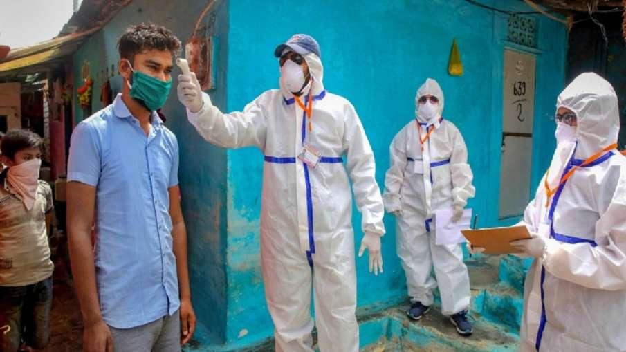 Madhya Pradesh reports 2,777 new coronavirus cases, 16 fatalities- India TV Hindi