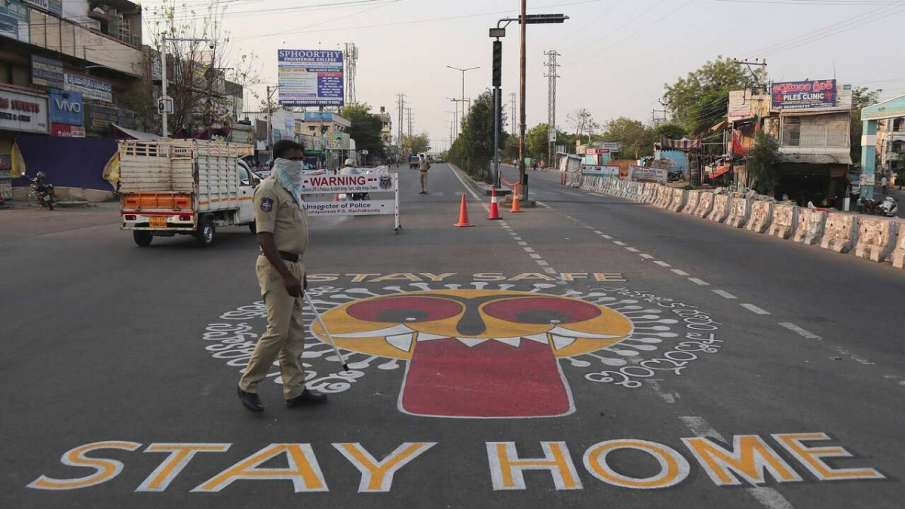 Madhya Pradesh: 9 days lockdown imposed in Kolar, Bhopal, coaching institutes will remain closed for 15 days - India TV Hindi