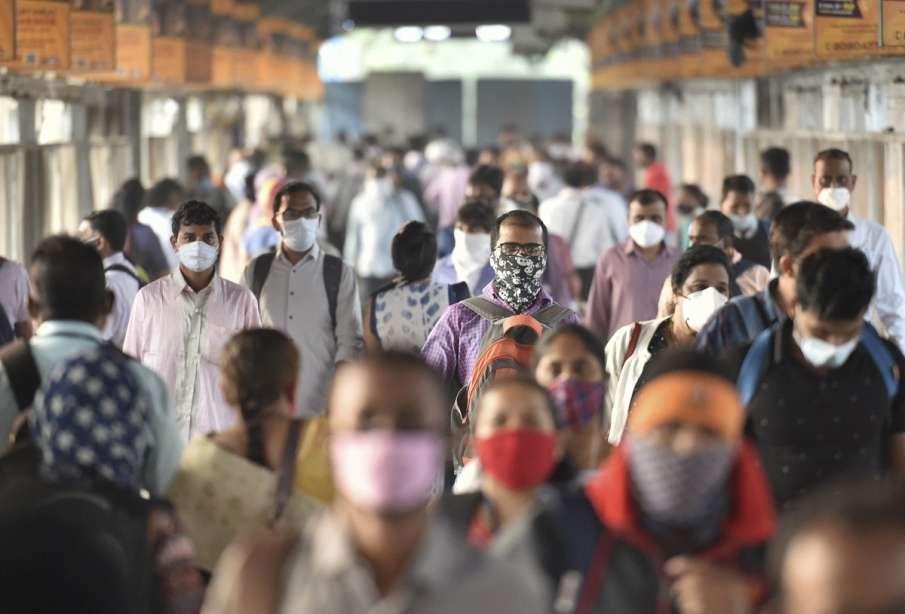 Maharashtra records 47,827 new Covid-19 cases, 202 fatalities- India TV Hindi