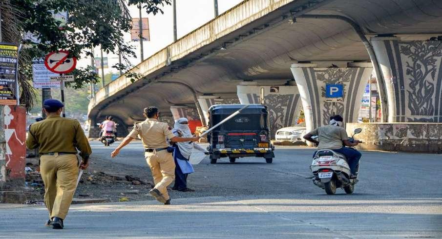 Maharashtra Covid lockdown news live: Maharashtra govt issues fresh restrictions- India TV Hindi
