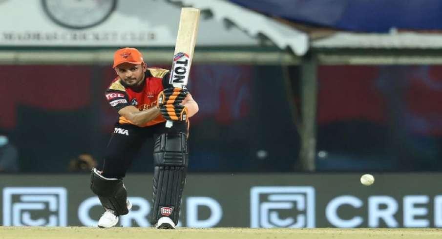Expert's Corner, Manish Pandey, Sunrisers, Season-14, RP Singh, IPL, IPL 2021 - India TV Hindi