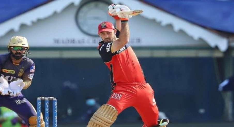 Virat Kohli, Glenn Maxwell, IPL, IPL 2021, Sports- India TV Hindi