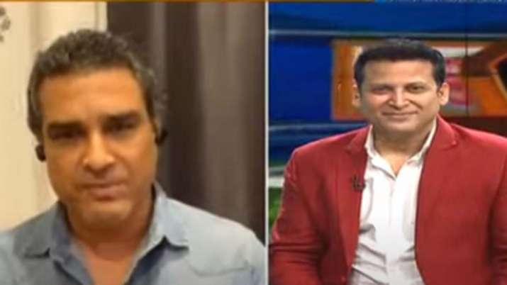 Sanjay Manjrekar EXCLUSIVE Video Glenn Maxwell Sanju Samson Mr Inconsistent tag- India TV Hindi