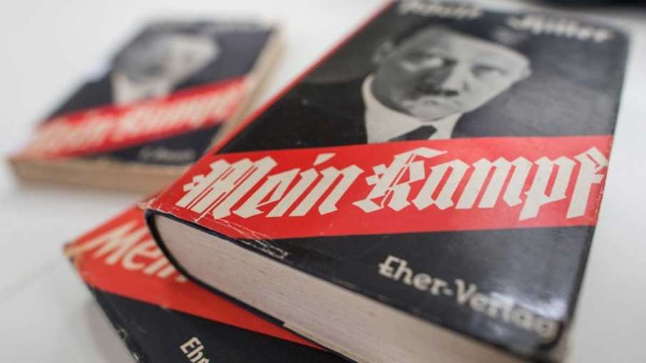 Hitler biography, Hitler biography LSD, Hitler biography LSD NCB, Hitler biography NCB- India TV Hindi