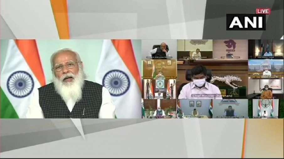 क्या देश में फिर लगेगा Lockdown? जानिए पीएम मोदी ने क्या कहा- India TV Hindi