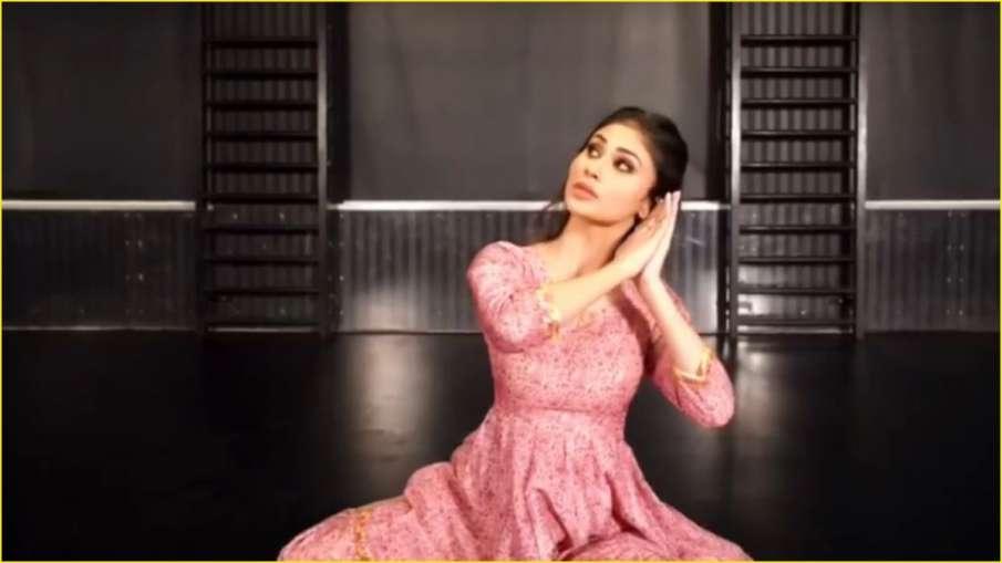 Mouni Roy- India TV Hindi