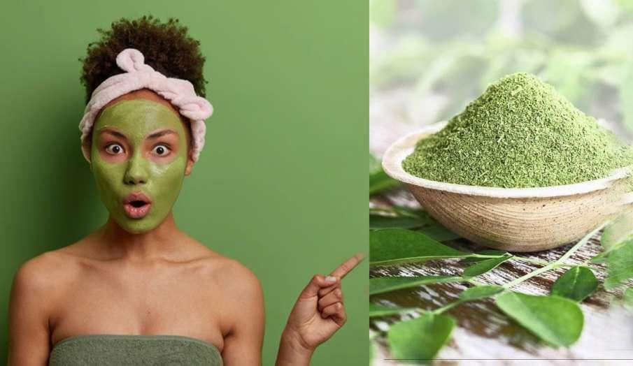 Skincare Tips: मोरिंगा का यूं इस्तेमाल कर पाएं बेदाग निखरा हुआ चेहरा, स्किन संबंधी हर समस्या से मिले- India TV Hindi