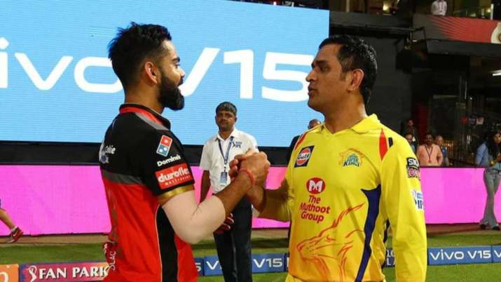 Chennai Super Kings vs Royal Challengers Bangalore IPL 2021 Match 19 Toss and Playing XI- India TV Hindi