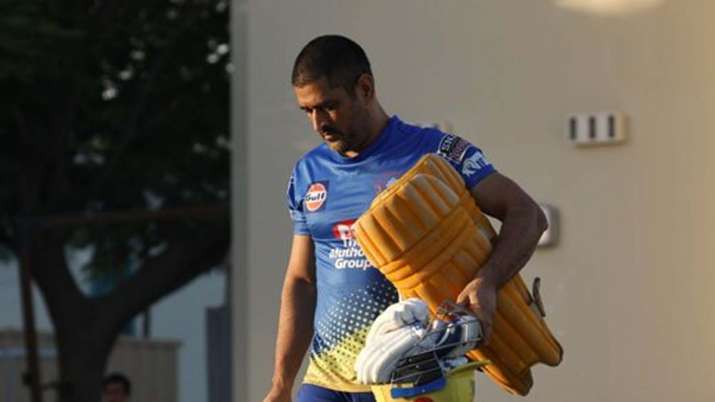 Mahendra Singh Dhoni's last IPL Will this be? CSK CEO gave a big statement- India TV Hindi