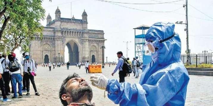 मुंबई के गैर झुग्गी...- India TV Hindi