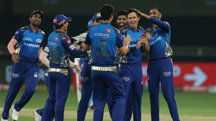 Relief news for Mumbai Indians fans, all players found corona negative -- India TV Hindi