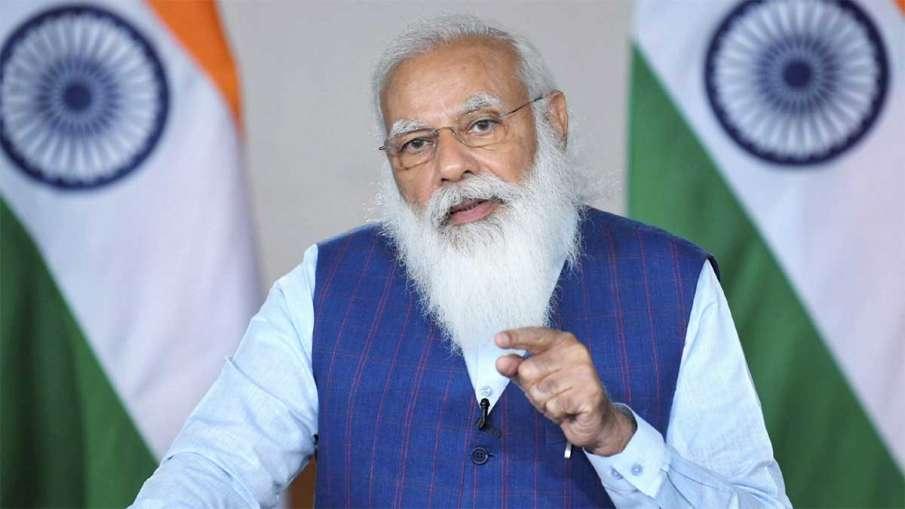 Narendra Modi, Narendra Modi Corona Vaccines, Modi Corona Vaccines, Narendra Modi Vaccine- India TV Hindi