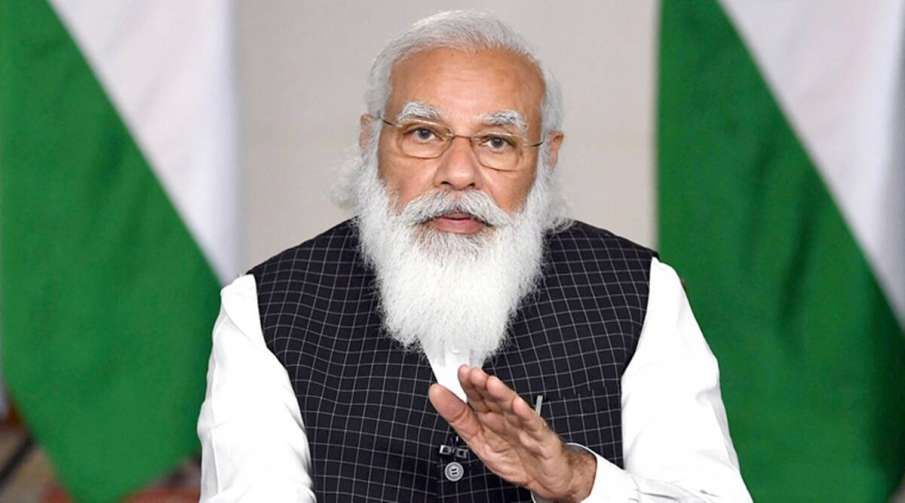 India heading for another lockdown? PM Modi to meet governors on April 14- India TV Hindi