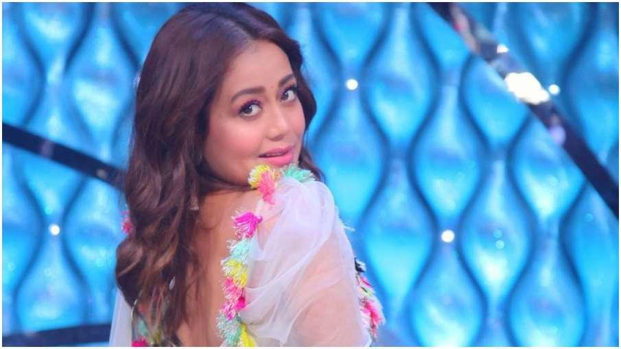 नेहा कक्कड़ कम कर रही हैं बढ़ा हुआ वजन- India TV Hindi