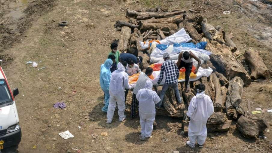 चुनावी राज्य बंगाल में कोरोना के 15992 नए केस, 68 मरीजों की मौत- India TV Hindi
