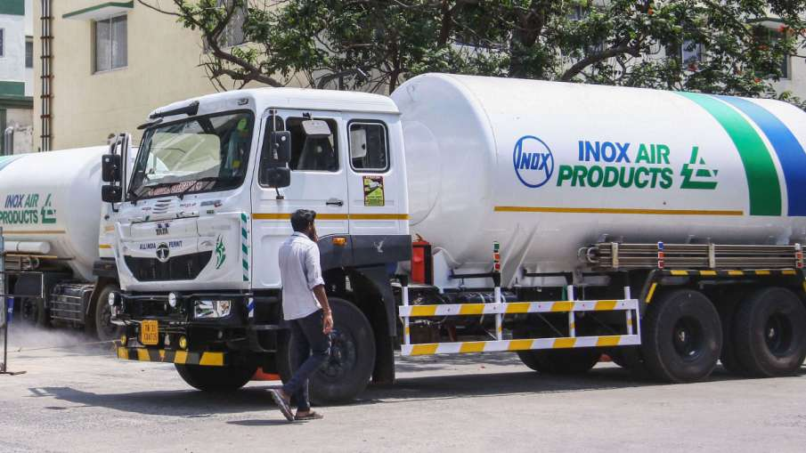 उम्मीद है कि राजस्थान सरकार ऑक्सीजन टैंकरों को नहीं रोकेगी: दिल्ली HC- India TV Hindi