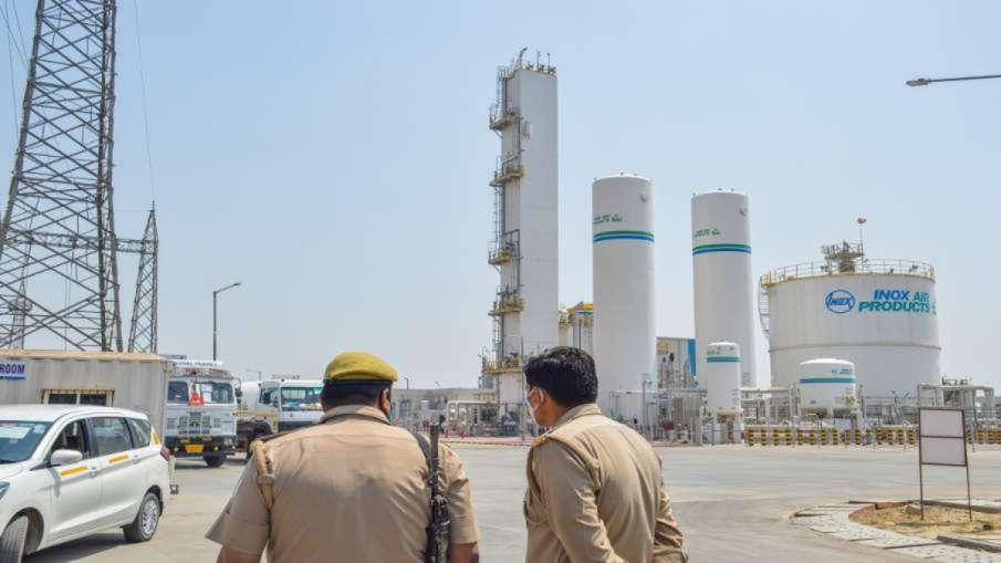 दिल्ली में लगाए जा रहे हैं 8 ऑक्सीजन जेनरेशन प्लांट, जानिए- कहां-कहां लगेंगे- India TV Hindi