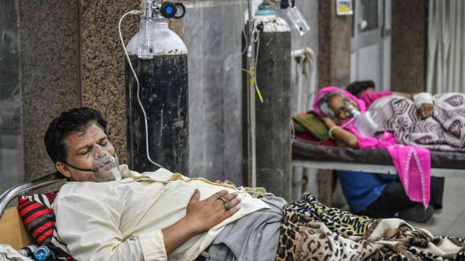 मध्य प्रदेश में बेलगाम कोरोना वायरस, कुल मामले 5 लाख के पार पहुंचे- India TV Hindi