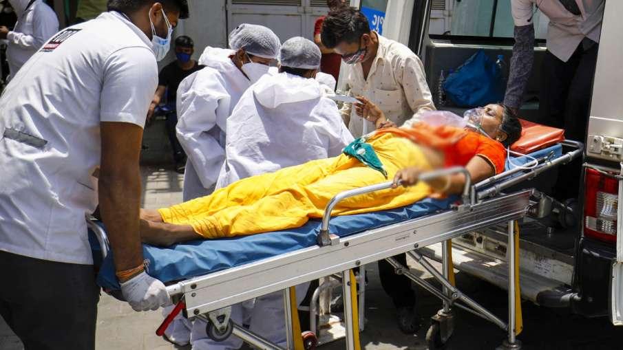बिहार में कोरोना वायरस से 67 और मरीजों की मौत, 11801 नए केस मिले- India TV Hindi