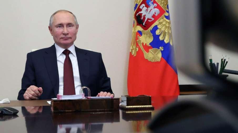'रूस के दुश्मनों को पछताना पड़ेगा', राष्ट्रपति पुतिन ने खुलेआम दी चेतावनी- India TV Hindi