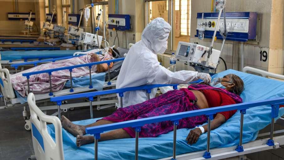 चुनावी राज्य बंगाल में कोरोना के 16403 नए केस, 73 मरीजों की मौत- India TV Hindi