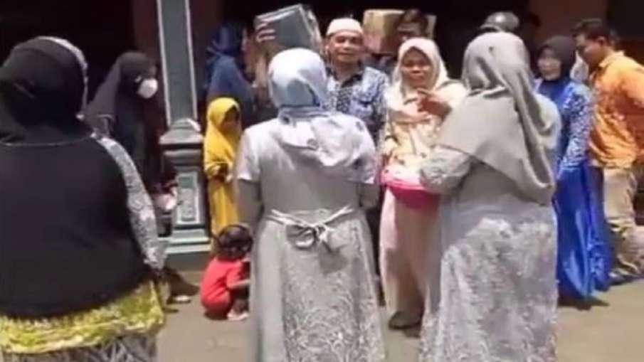 Google Map के कारण गलत लड़की से शादी करने पहुंच गया दूल्हा, फिर हुआ...- India TV Hindi