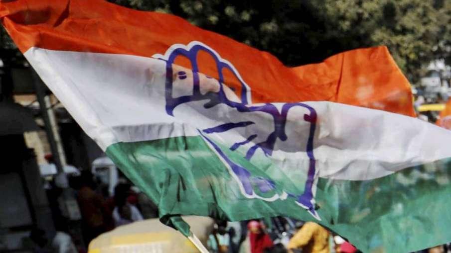 सर्वदलीय बैठक में कांग्रेस ने यूपी सरकार को घेरा, सराहना की अफवाह न फैलाने की दी सलाह- India TV Hindi