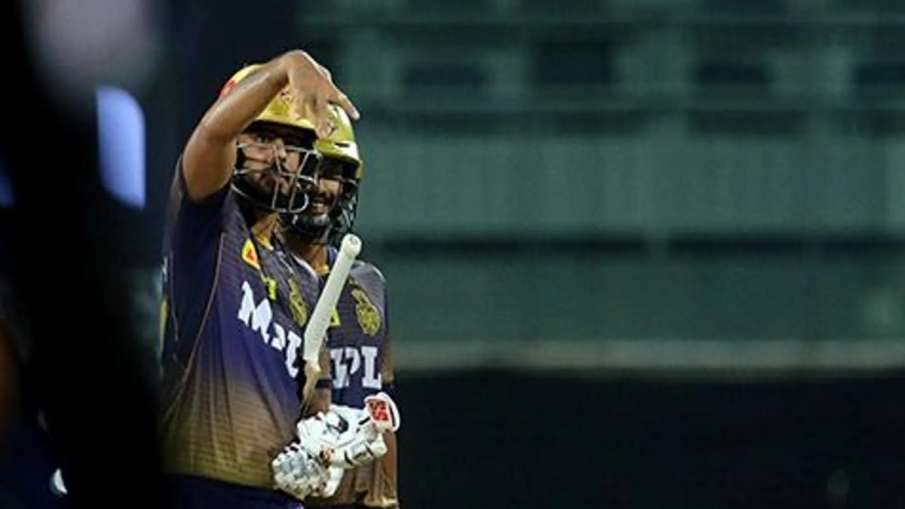 IPL 2021, KKR v SRH : जीत के बाद...- India TV Hindi