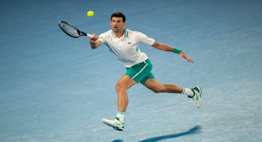 novak djokovic, tennis news, madrid open, serbia- India TV Hindi