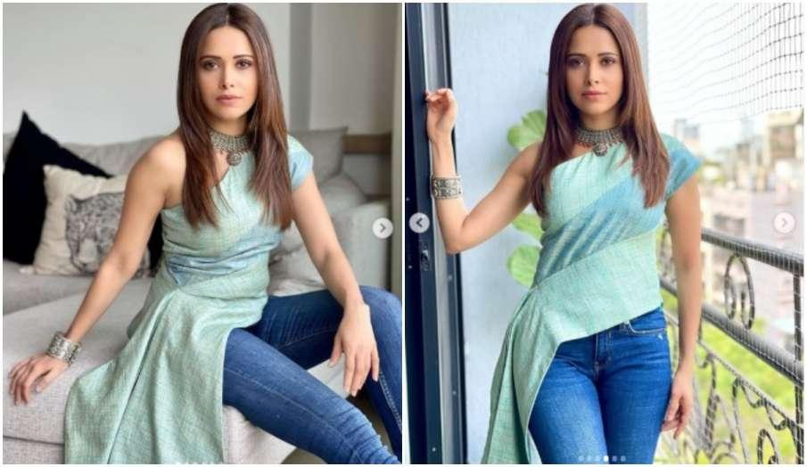 Nushrratt Bharuccha says did not deliberately walk away from glamorous characters- India TV Hindi
