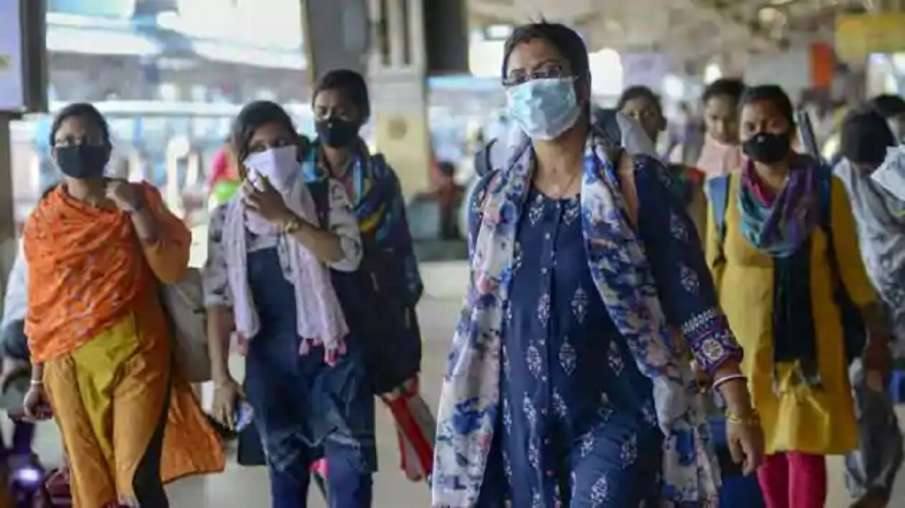 Odisha logs highest one-day spike in 2021 with 879 fresh COVID-19 cases- India TV Hindi