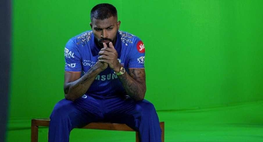 Hardik Pandya, mental health, Mumbai Indians, IPL, IPL 2021, sports, cricket- India TV Hindi