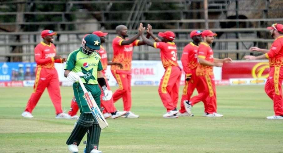 ZIM vs PAK, Zimbabwe, Pakistan, Sports, cricket - India TV Hindi