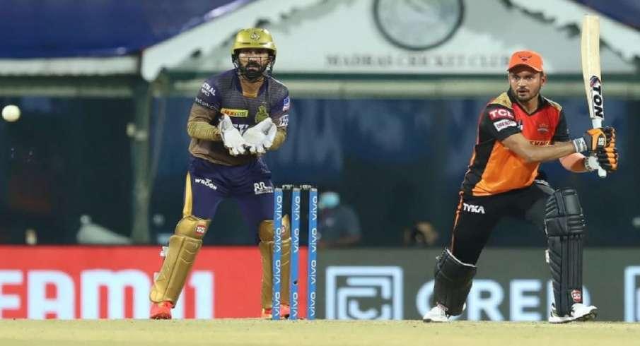 Expert's Corner, Manish Pandey, 'unsung heroes'  Sunrisers, season-14, Anjum Chopra, IPL, IPL 2021- India TV Hindi