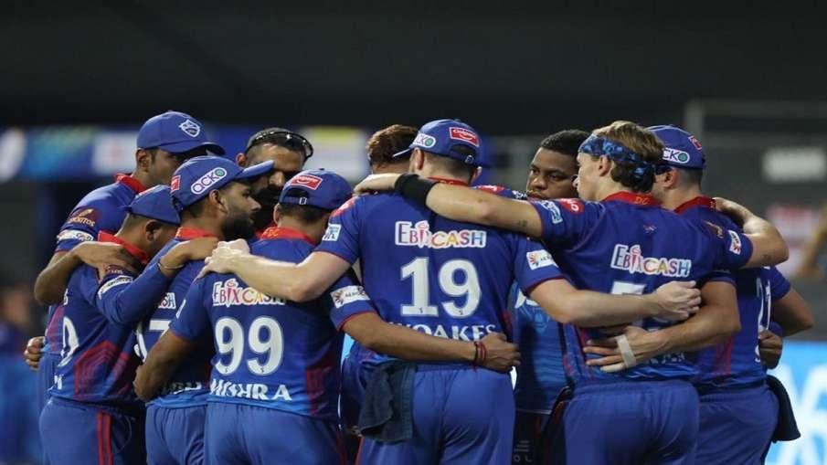 SRH vs DC, Toss : दिल्ली...- India TV Hindi