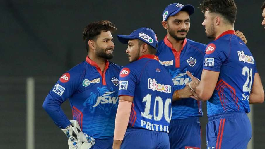 Prithvi Shaw Stormy Innings Against KKR Captain Rishabh Pant Praised DC vs KKR- India TV Hindi